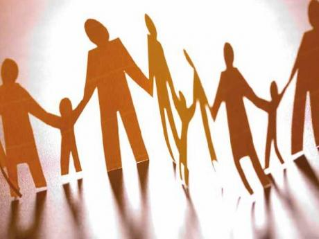 Famiglia e famiglie